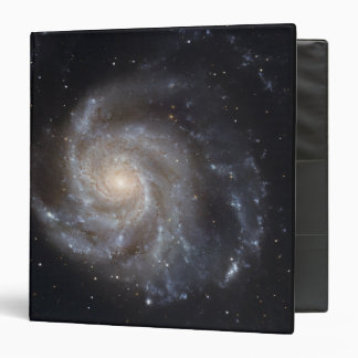 Messier 101, the Pinwheel Galaxy Binder