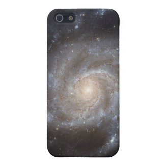 Messier 101, the Pinwheel Galaxy Cover For iPhone SE/5/5s