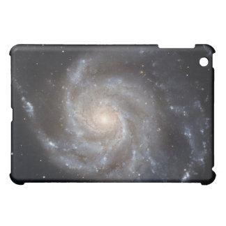 Messier 101, the Pinwheel Galaxy iPad Mini Covers