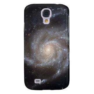 Messier 101, the Pinwheel Galaxy Samsung S4 Case