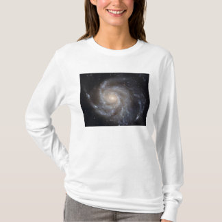 Messier 101, the Pinwheel Galaxy T-Shirt