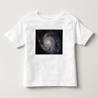Messier 101, the Pinwheel Galaxy Toddler T-shirt