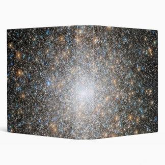 Messier 15 vinyl binders