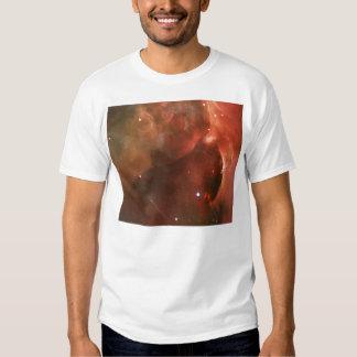 Messier 42 & 43 Orion Nebula NGC 1976 NGC 1982 Shirt