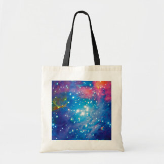 Messier 42 Orion Nebula Infrared ESO Space Photo Tote Bag