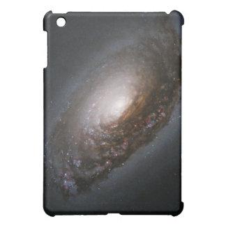 "Messier 64 - The ""Black Eye"" Galaxy iPad Mini Cases"