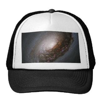 "Messier 64 - The ""Black Eye"" Galaxy Trucker Hat"