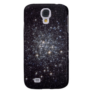 Messier 72 Globular Star Cluster NGC 6981 M72 Galaxy S4 Cover