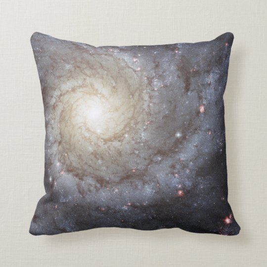Messier 74 (also known as NGC 628) Pillow