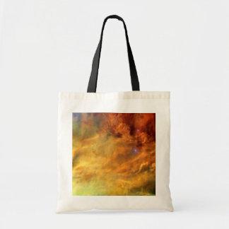 Messier 8 Lagoon Nebula Bag