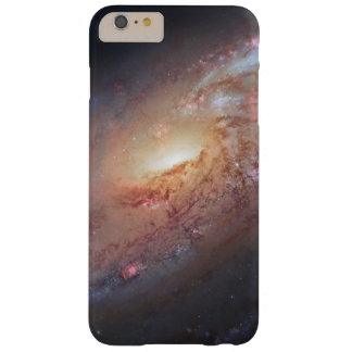 Messier Object 106 Barely There iPhone 6 Plus Case
