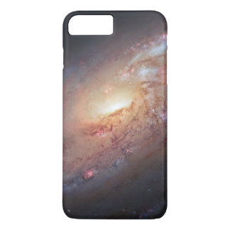 Messier Object 106 iPhone 7 Plus Case