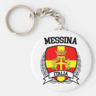 Messina Keychain