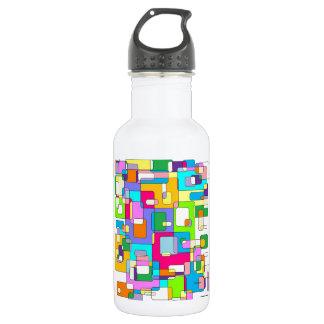 Messy Desks Water Bottle