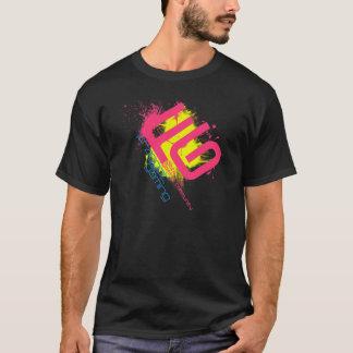 Messy Logo T-Shirt
