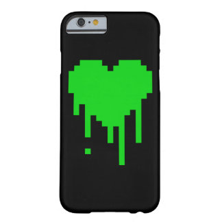 Messy Love Barely There iPhone 6 Case