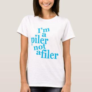 Messy Pile T-Shirt