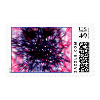 messyhead2 Stamp