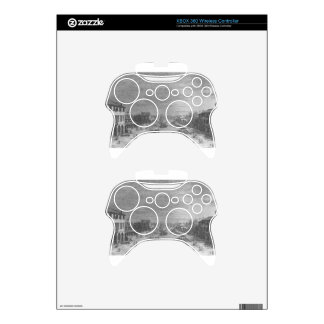 Mestre by Canaletto Xbox 360 Controller Decal