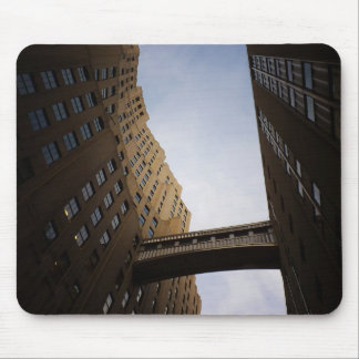 Met Life Tower Bridge, New York City Mouse Pad
