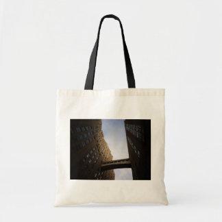 Met Life Tower Bridge, New York City Tote Bag