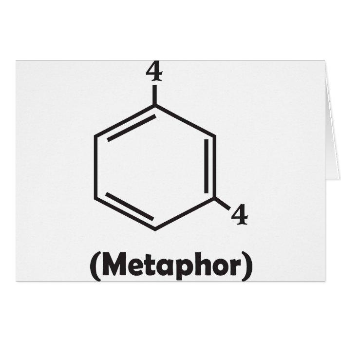 Meta 4 Metaphor Card