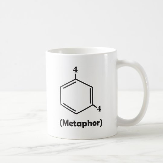 Meta 4 Metaphor Coffee Mug