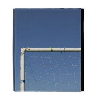 Meta del fútbol