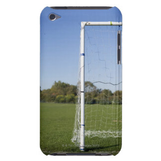 Meta del fútbol iPod Case-Mate carcasas