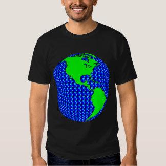 Meta Globe T Shirt