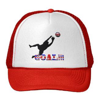 ¡meta!!! gorras