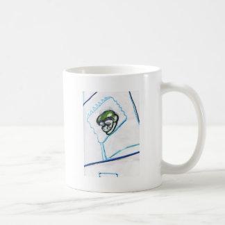 Meta Meta Imagery Coffee Mug