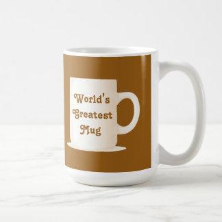 Meta Meta Mug