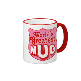Meta Mug