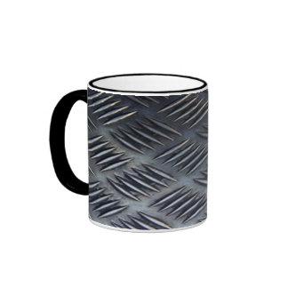 Meta; Pattern Ringer Mug