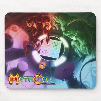 Metacell: Génesis el Boardgame - el Mousepad