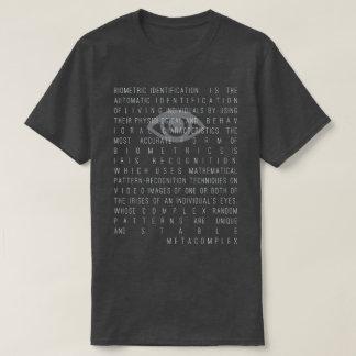 MetaComplex [Biometric Identification] T-Shirt