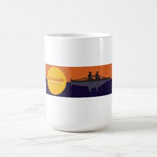 Metafoar - Rowing as Life Coffee Mug