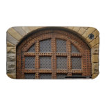Metal and wood door, Florence, Italy iPhone 3 Case-Mate Case