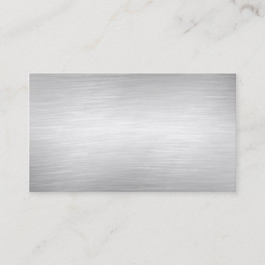 Metal background business cards zazzle metal background business cards reheart Gallery