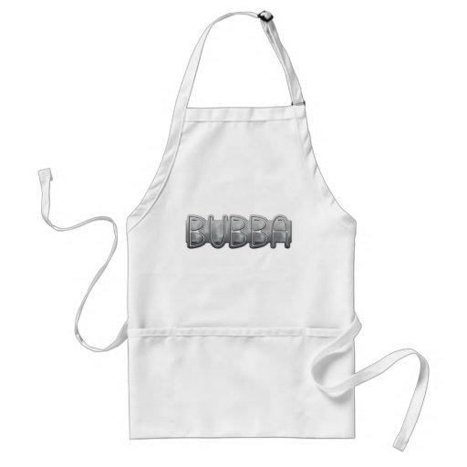 Metal BUBBA - Redneck Bling Aprons