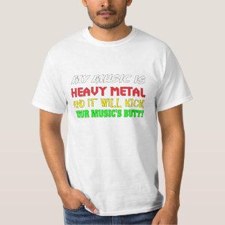 METAL BUTT SHIRT