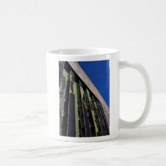 metal camouflage coffee mug