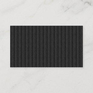 Carbon Fibre Business Cards Zazzle
