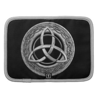 Metal Celtic Trinity Knot Planner