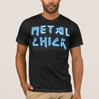Metal Chick T-Shirt