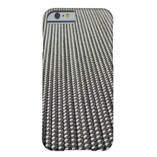 Metal Curtain Barely There iPhone 6 Case