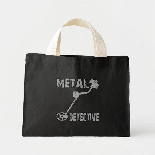 Metal Dectective Bolsa