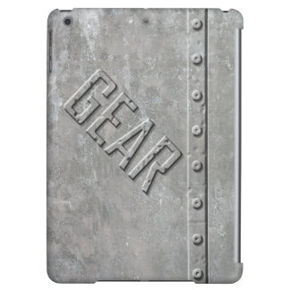 Metal del engranaje