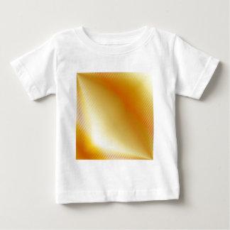 Metal del oro del alto grado tshirts